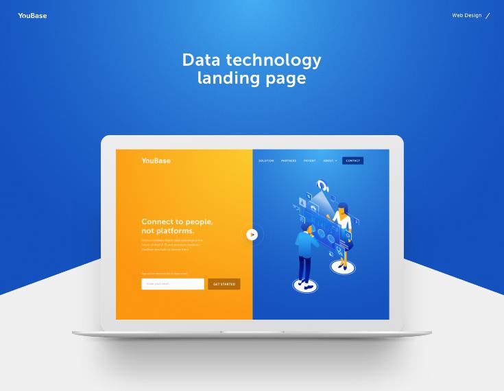עיצוב נכון של דפי אינטרנט יכול לעזור לעסקים