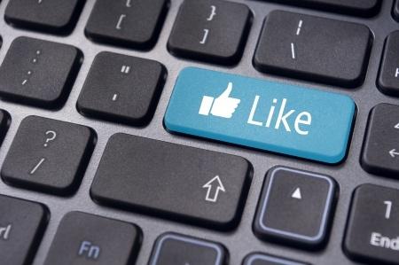 לייק תמורת לייק בדף הפייסבוק