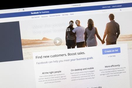 טעויות בדף פייסבוק שיווקי