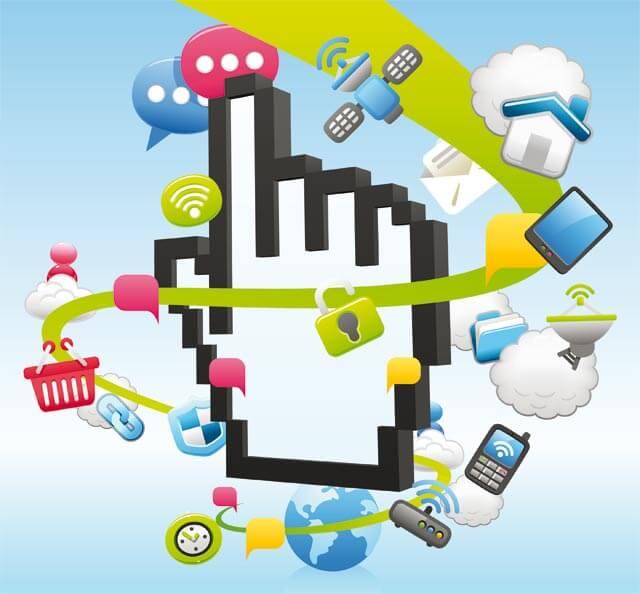 איך לשווק את העסק שלכם גם באינטרנט וגם בכנסים ומפגשים עסקיים?